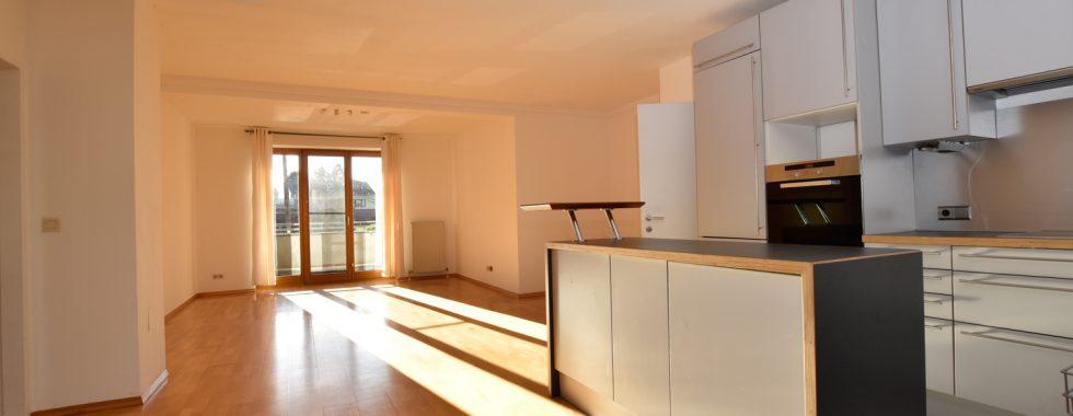 Eigentumswohnung in Strebersdorf
